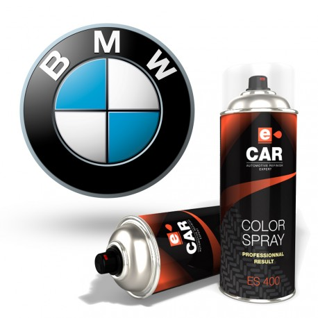 bombe de peinture bmw 400ml. Black Bedroom Furniture Sets. Home Design Ideas