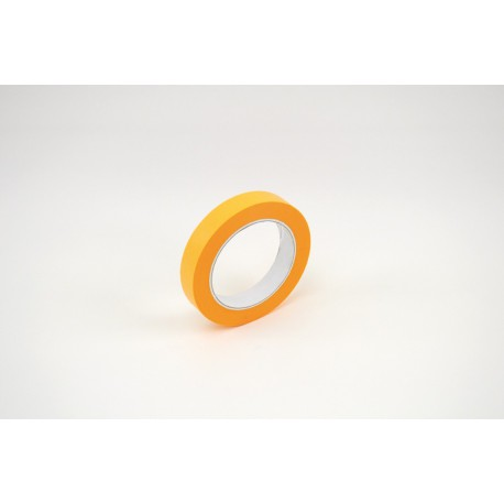 ruband de masquage orange